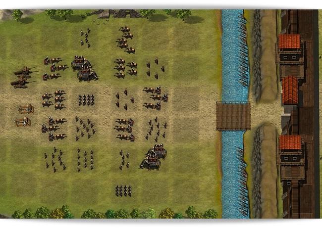 Romadoria - Imagem 3 do software