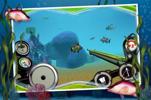 Spearfishing 2 Pro - Imagem 1 do software