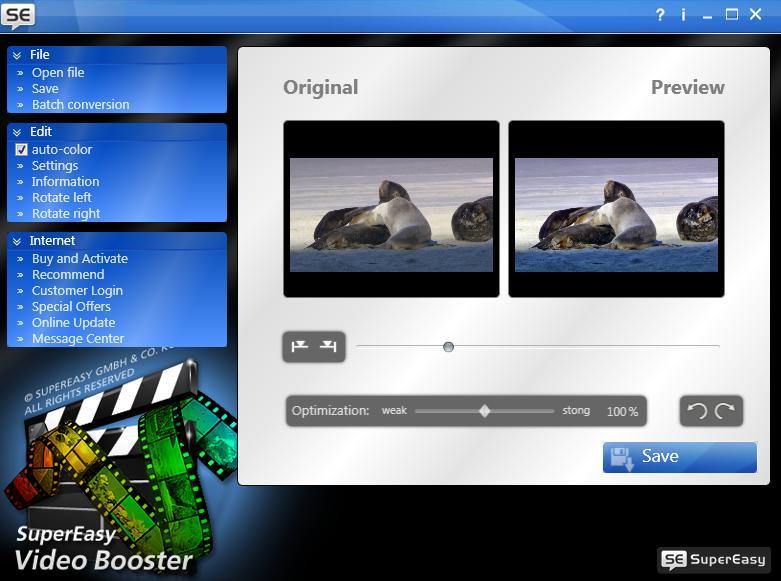 Supereasy video booster download imagem 2 do supereasy video booster ccuart Images