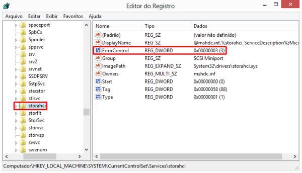 Como mudar a configuração do HD para AHCI depois de instalar o