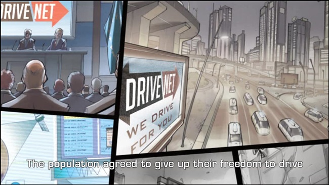 Victory: The Age of Racing - Imagem 1 do software