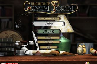 The Mystery of the Crystal Portal Deluxe Download para Windows em