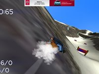 Imagem 4 do Big Mountain Snowboarding DEMO