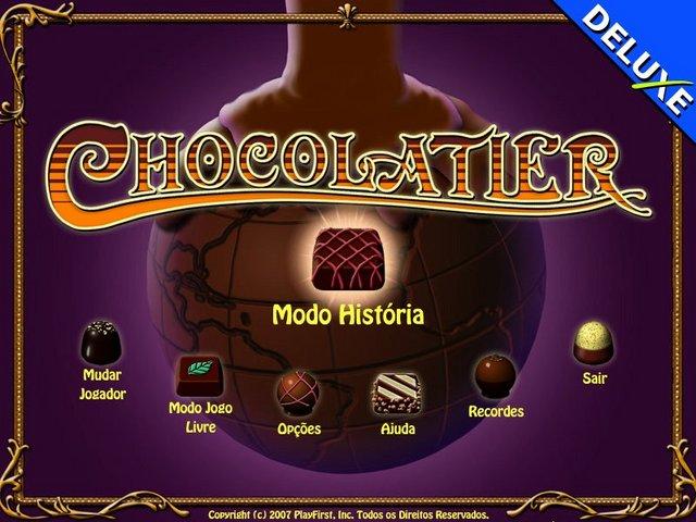 Chocolatier Deluxe Download