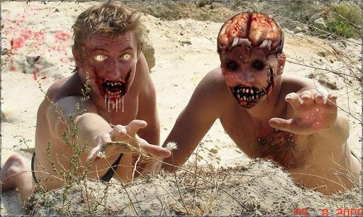 Horror Rotten Friends (light) - Imagem 1 do software