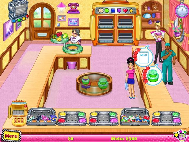 Cake Mania To The Max Deluxe - Imagem 1 do software