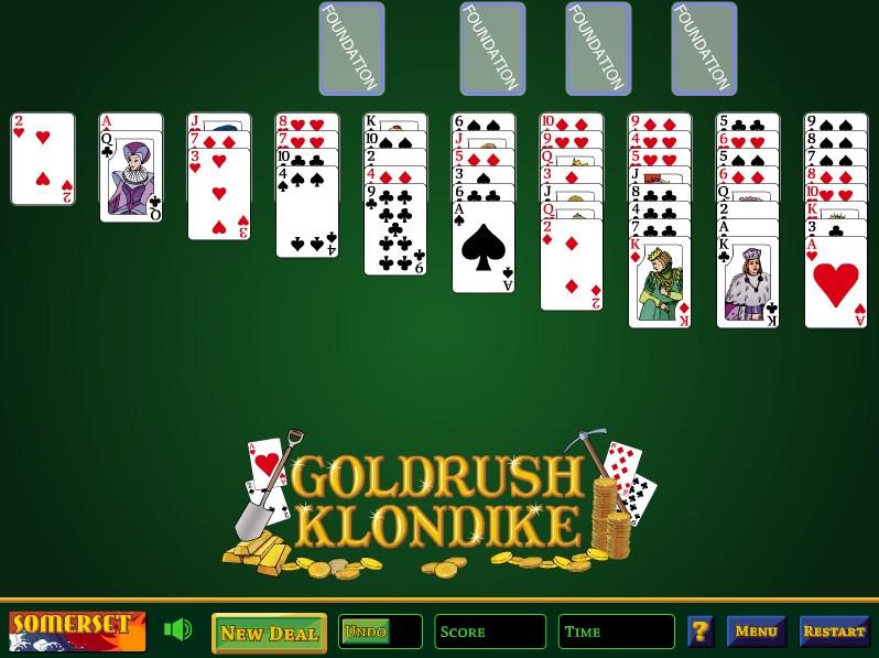 Uma das variações presentes no jogo.