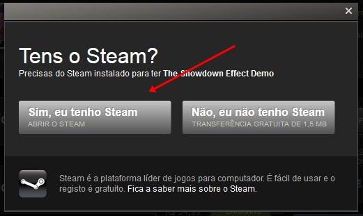 The Showdown Effect - Imagem 2 do software