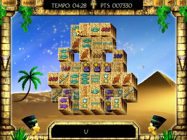 Mahjong Cultures Deluxe.