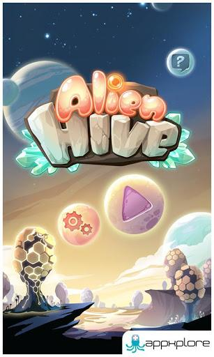 Alien Hive - Imagem 1 do software