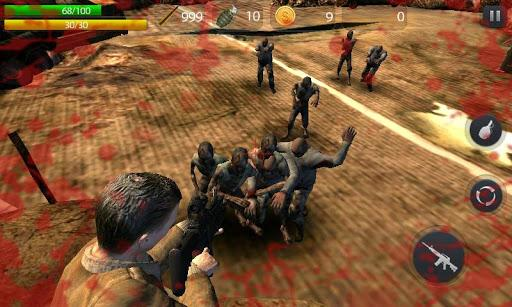Zombie Crush - Imagem 1 do software