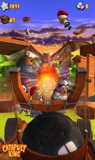 Catapult King - Imagem 1 do software