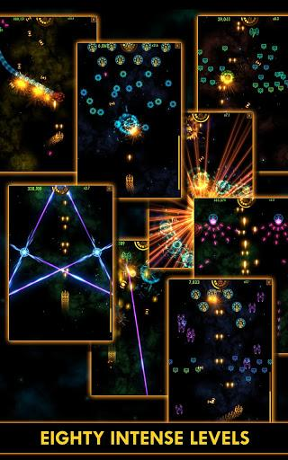 Plasma Sky - rad space shooter - Imagem 1 do software