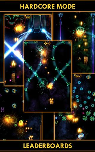 Plasma Sky - rad space shooter - Imagem 2 do software