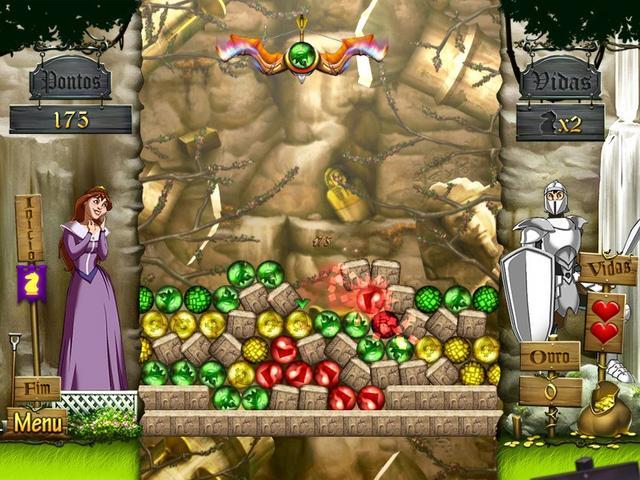 DragonStone Deluxe - Imagem 1 do software