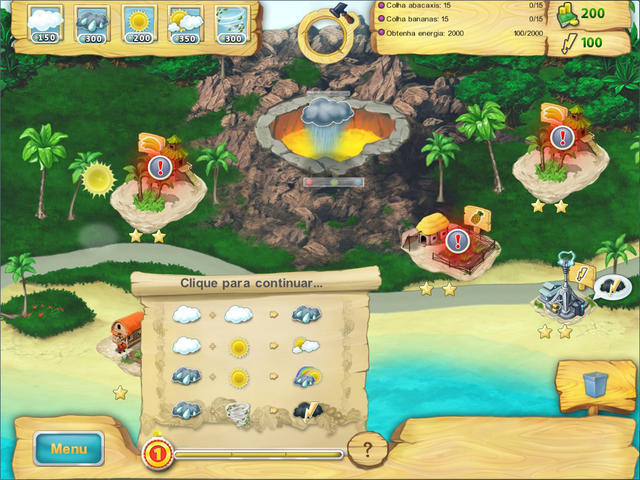Weather Lord Deluxe - Imagem 1 do software