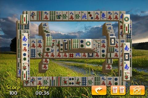 Mahjong Epic Free Download para iPhone Grátis