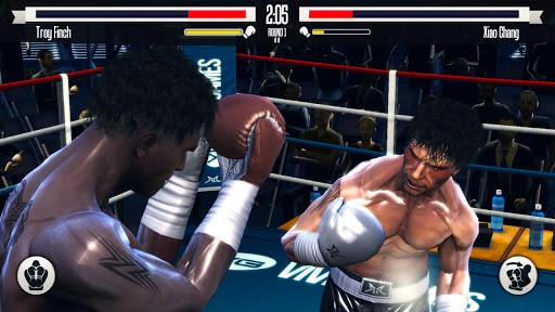 Real Boxing - Imagem 1 do software