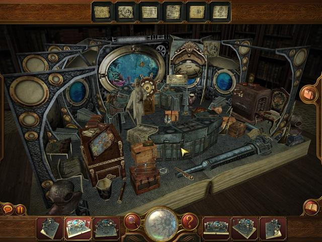 Paige Harper and the Tome of Mystery Deluxe - Imagem 1 do software