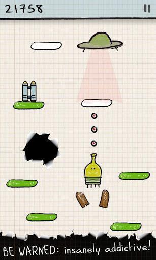 Doodle Jump - Imagem 1 do software