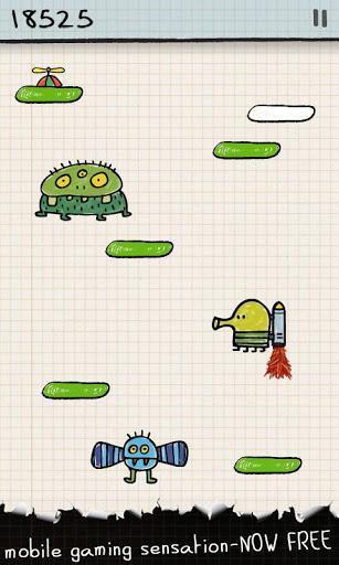 Doodle Jump - Imagem 2 do software