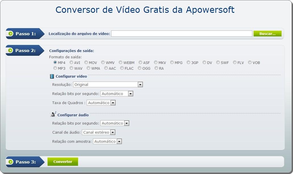 Apowersoft Free Screen Recorder - Imagem 2 do software