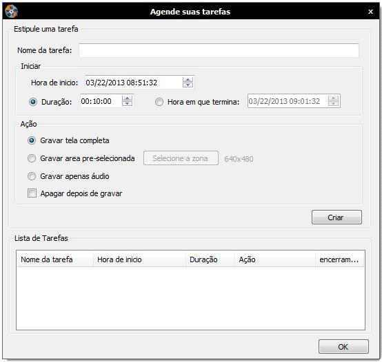 Apowersoft Free Screen Recorder - Imagem 3 do software