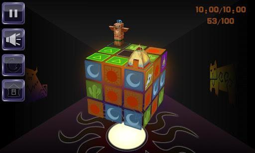 Magic Cube - Imagem 1 do software