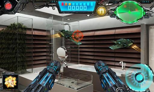 Earth Defender - Imagem 1 do software