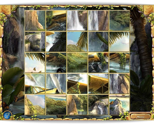 Lost Inca Prophecy 2 - The Hollow Island Deluxe - Imagem 1 do software
