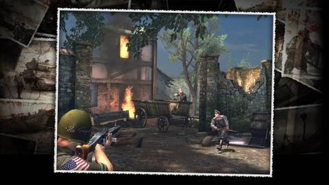 Frontline Commando: D-Day - Imagem 1 do software