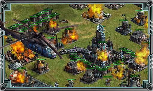 War Revenge: Let´s Fire! - Imagem 1 do software