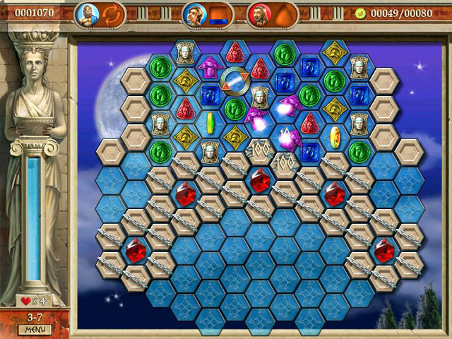 Heroes of Hellas Deluxe - Imagem 1 do software