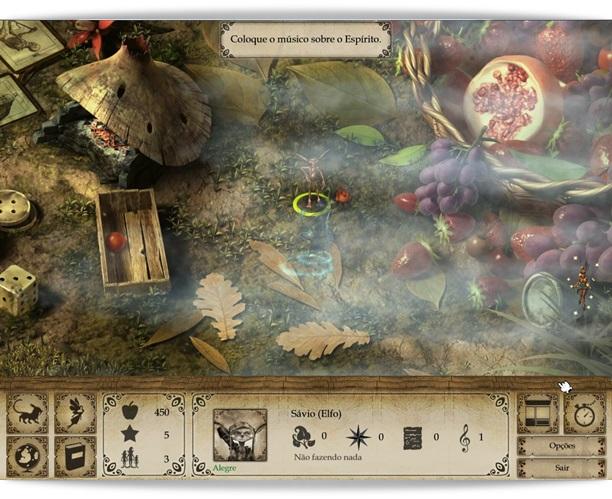 Little Folk of Faery Deluxe - Imagem 1 do software
