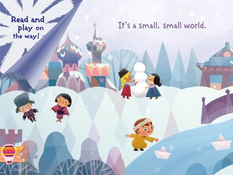 It´s a Small World - Imagem 1 do software