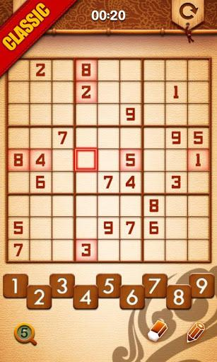 Sudoku Master - Imagem 1 do software