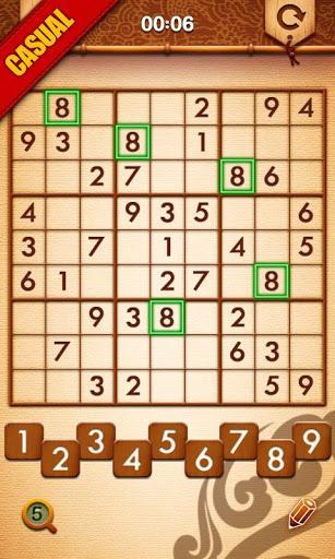Sudoku Master - Imagem 2 do software