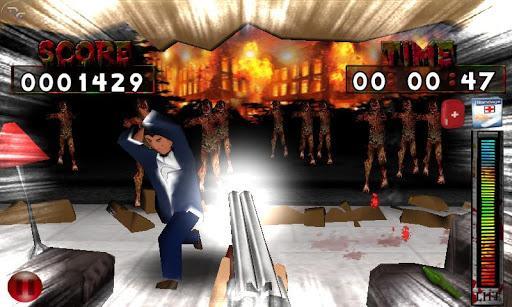 Ambush Zombie 2 - Imagem 1 do software