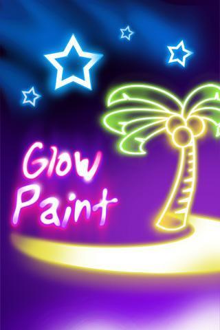 Glow Paint - Imagem 1 do software