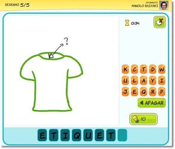 Imagem&Ação Friends - Imagem 1 do software
