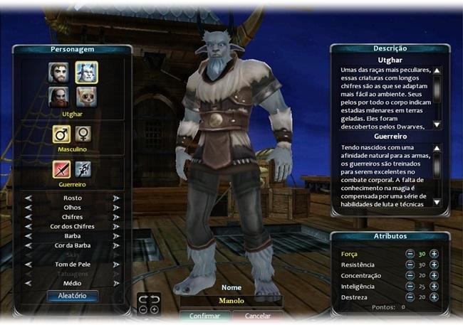 Champions of Regnum - Imagem 5 do software