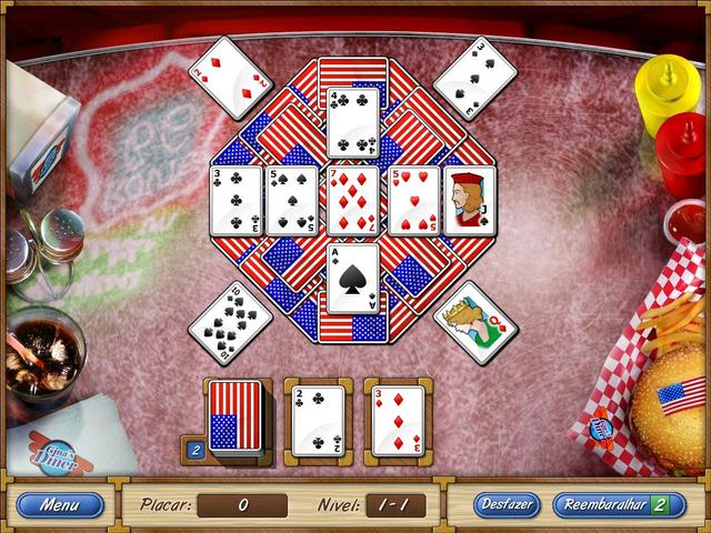 Solitaire Cruise Deluxe.