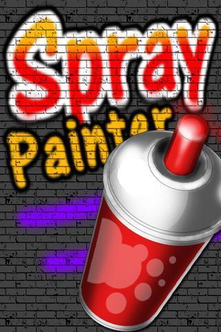 Spray Painter - Imagem 1 do software