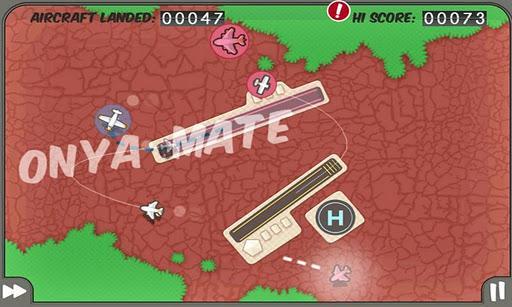 Flight Control - Imagem 1 do software