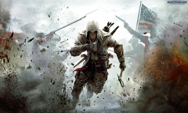 Assassin´s Creed III Theme