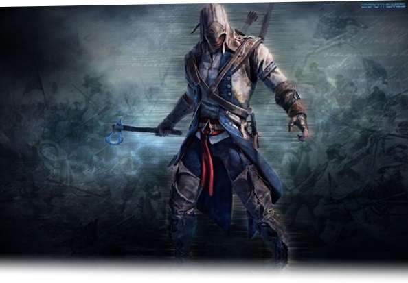 Assassin´s Creed III Theme Imagem