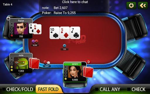Dragonplay Poker - Imagem 1 do software