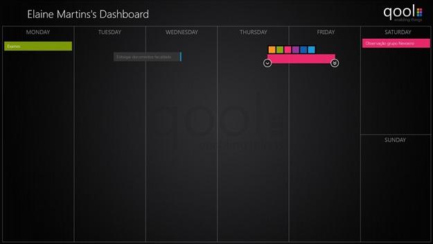 qool - Imagem 3 do software