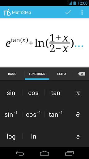 MathStep - Imagem 1 do software