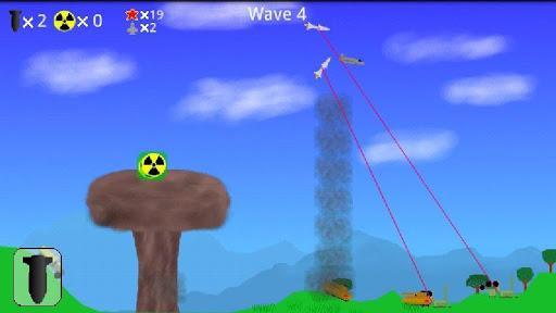 Atomic Bomber - Imagem 1 do software